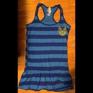 PINK Victoria secret pj dress NWT